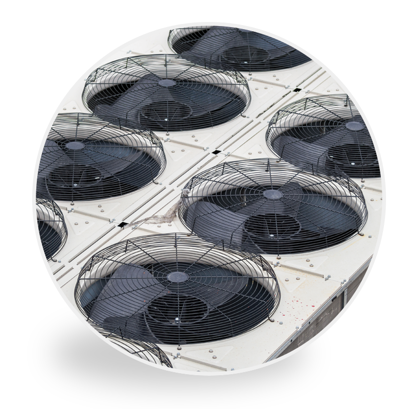 Swifter EQUIPMENT FANS