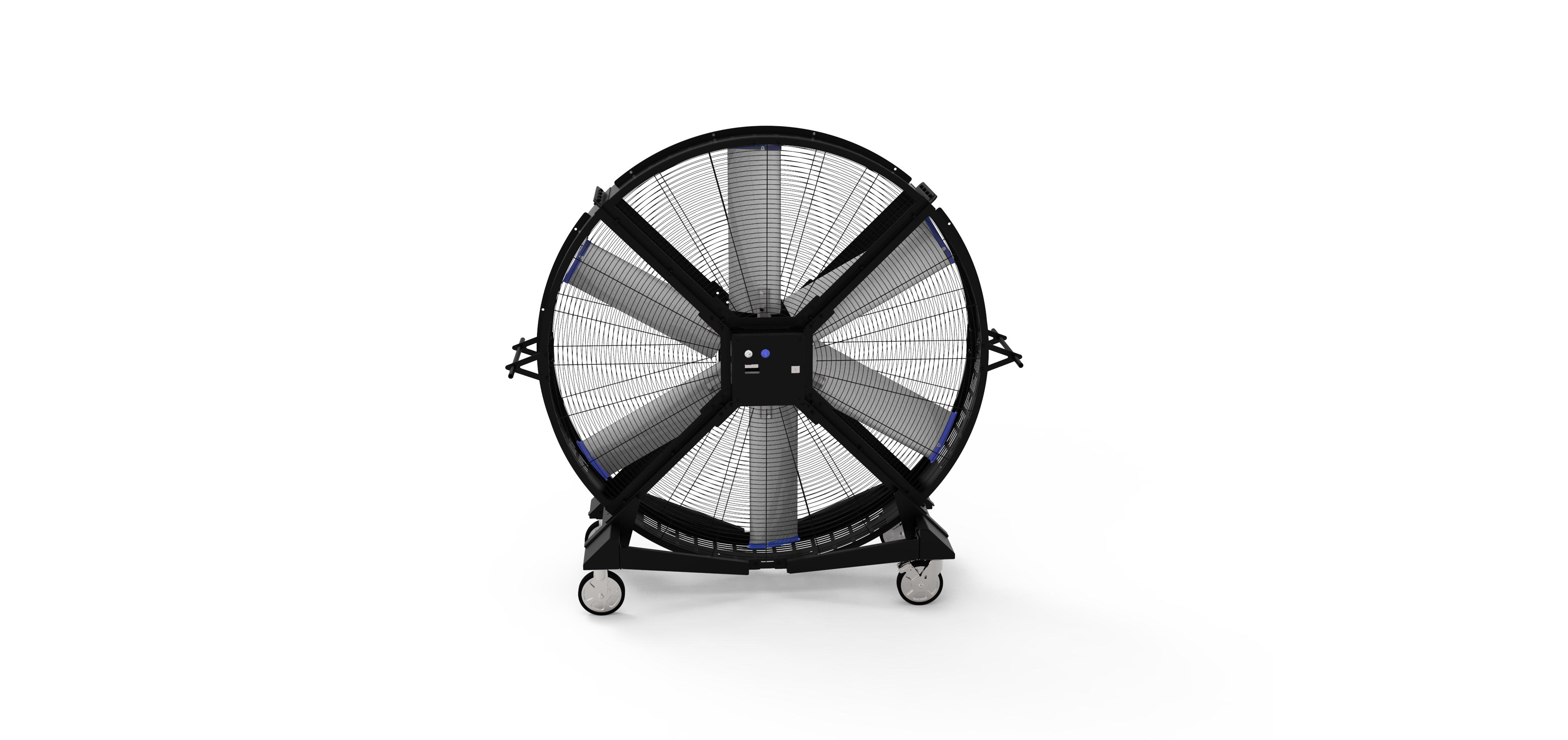 Mobile Fan 1